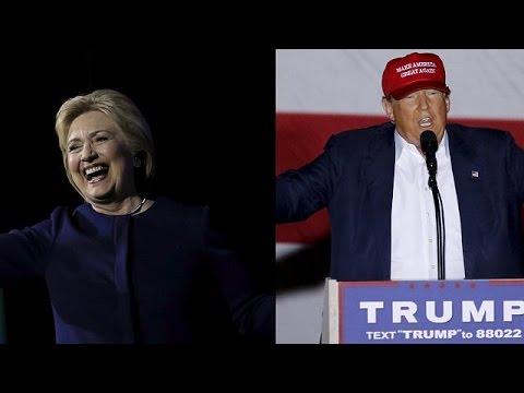 ABD önseçimlerinde ikinci 'Süper Salı'