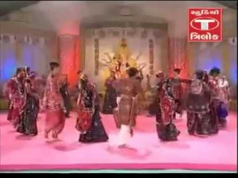 Farida Mir - Farida Na Mir Na Ras Ni Zamavat - Nonstop Rasgarba - B video