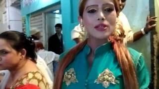 Hijra Beauties At Ajmer