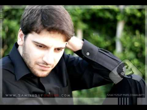 Sami Yusuf - Try not to cry