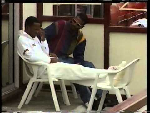 Cricket : Brian Lara documentary