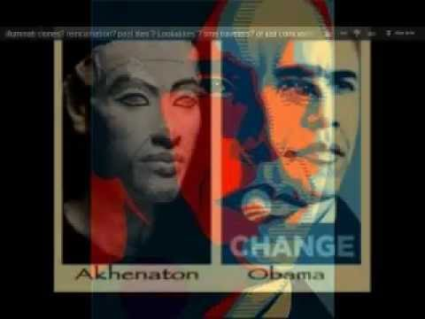 ILLUMINATI  STARTED TO  CLONE HUMANS AROUND 1930 ( see links under video )