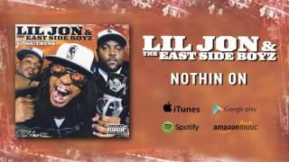 Watch Lil Jon Nothin On video