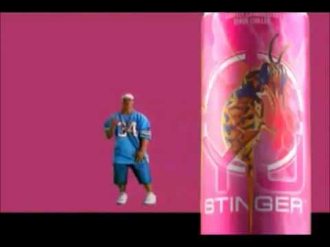 John Cena - Yj Stinger Commercial 2