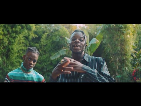 Thutmose & Rema - Love in the Morning (Official Music Video)