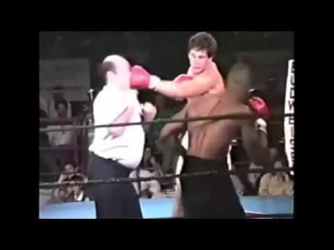 Funny Boxing Compilation 2014 !