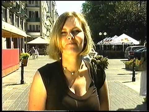 1 - Ogłoszenie Wyborcze I Blok Reklamowy - 05.09.2005