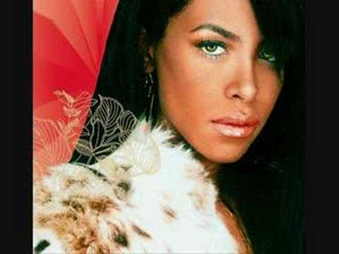 Aaliyah- I Don't Wanna Lyrics | Aaliyah