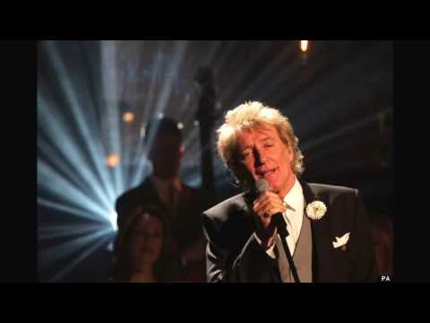 Rod Stewart - Beautiful Morning (TIME 2013)