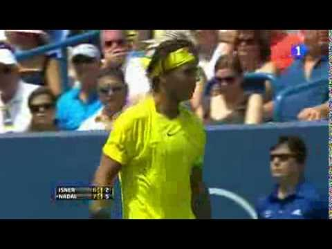 Rafael Nadal wins Cincinnati Masters for ninth title in 2013
