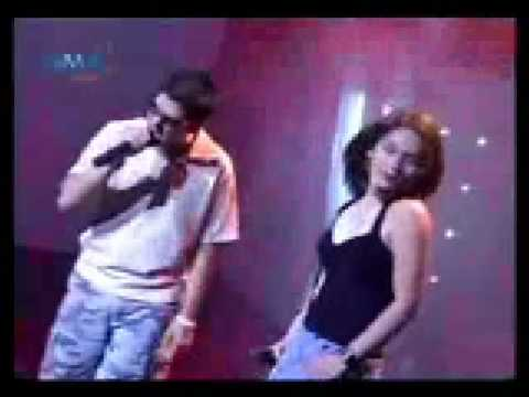 ikaw ang aking mahal - Francis M feat Pauleen Luna