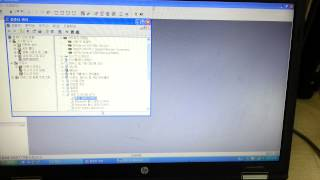 LS산전 MASTER-K PLC K200S PROGRAM  UPLOAD