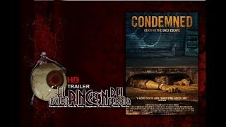 Condemned. (Trailer 2015).