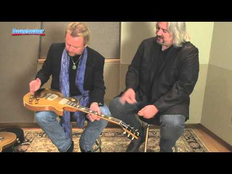 Sweetwater Minute - Vol. 156, Lee Roy Parnell Interview