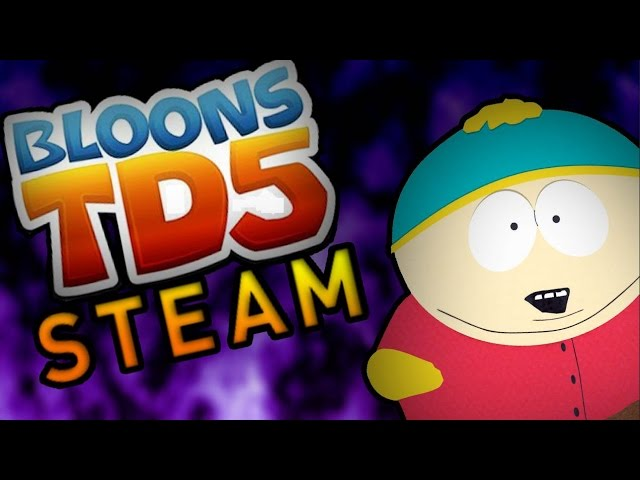 Руководство запуска: Bloons TD 5 по сети