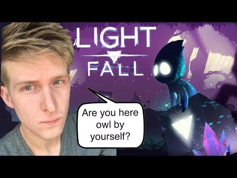 Light Fall BEST GAMEJOLT GAME EVER!