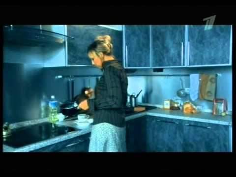 Лилии для Лилии (Вадим Островский) [2007 г., Мелодрама, SATRip]