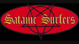 Watch Satanic Surfers Equal Rights video