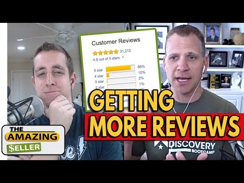 3 ETHICAL Ways To Get More (Amazon Reviews in 2018) Without Breaking the Rules