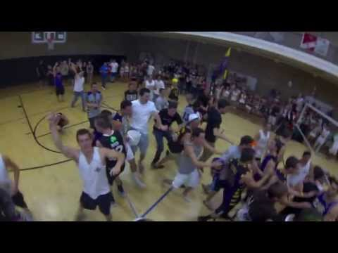 SAE Greek Olympics 2013: Sonoma State University