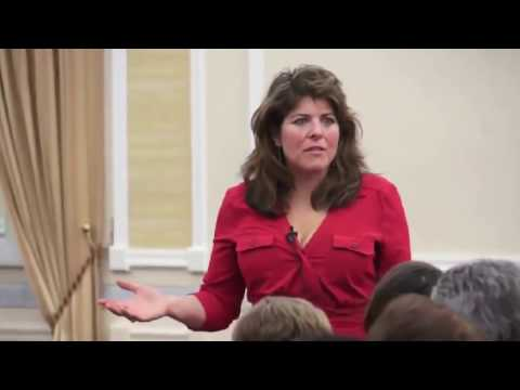Naomi Wolf Exposes Fake News / False Flags