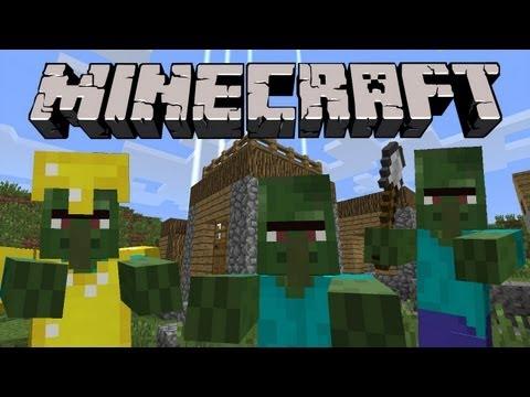 [MegaPost] Minecraft Todas las novedades de la 1.4