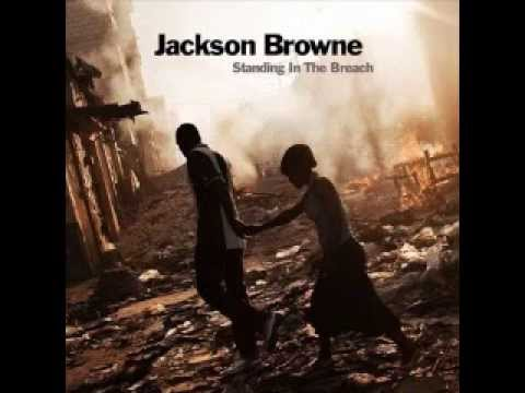 Jackson Browne - The Birds Of St Marks