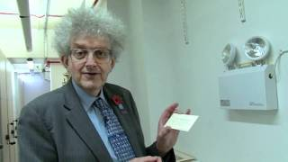 Mendeleev's Business Card - Periodic Table of Videos