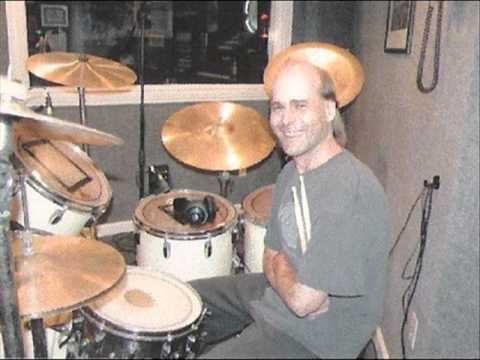 Bill Emerson Drum Solo Take 1 - Please Visit My Website: www.billemersonmusic.com