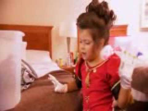Makenzie Toddlers and Tiaras- Best One Liners