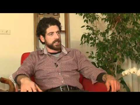 INTERVIEW: Cemal Hunal & Elif Sonmez also known as Kerim and Melek ...