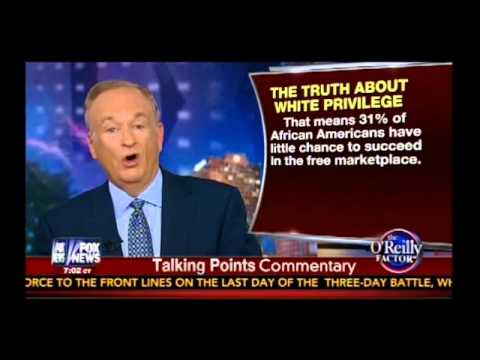 Bill O'Reilly Exposes The