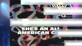 Watch Hall  Oates All American Girl video