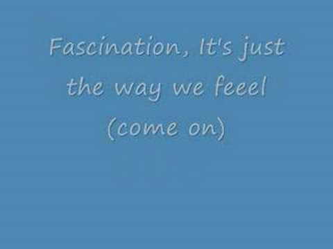 Alphabeat-Fascination(Lyrics)