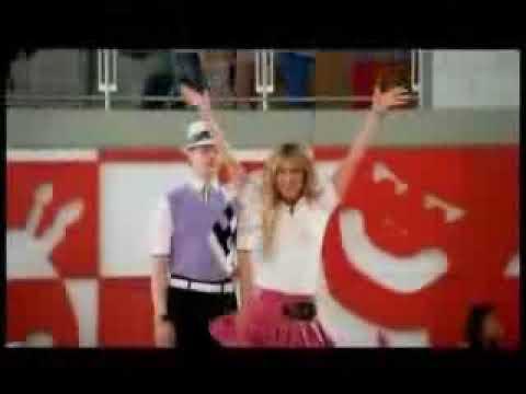 I Want It All - Ashley Tisdale & Lucas Grabeel