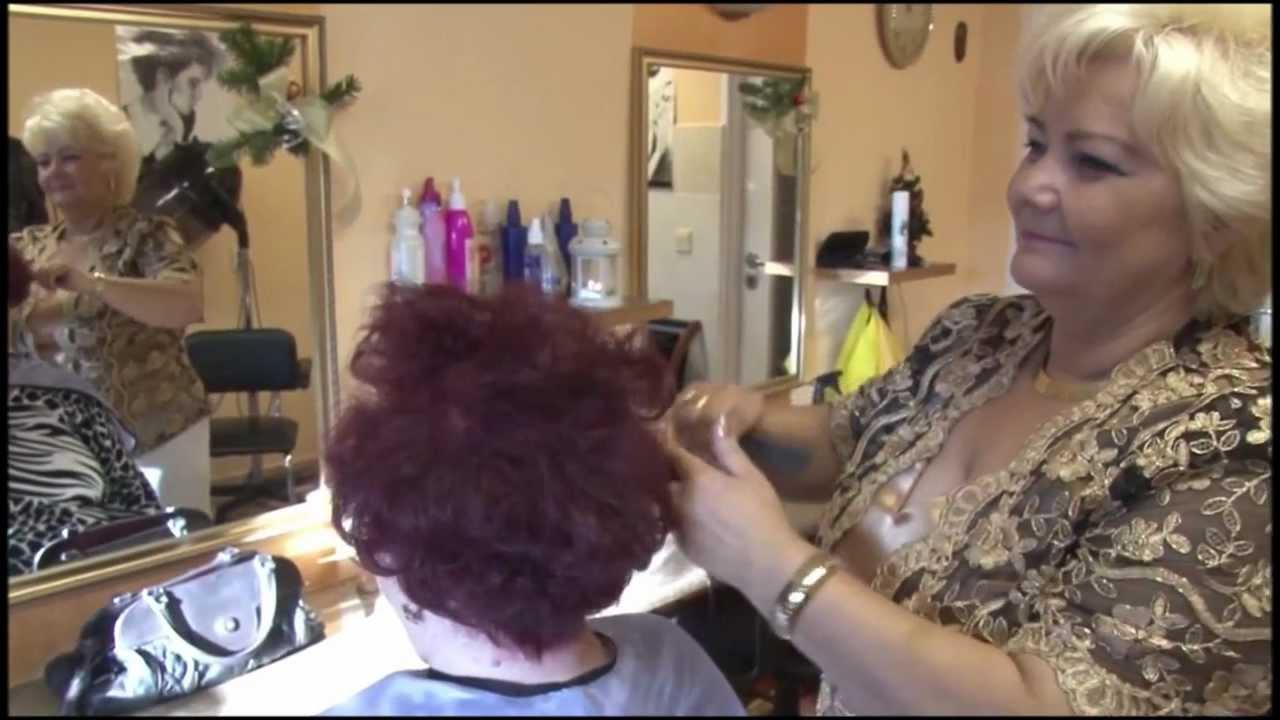 Salon fryzjerski rybnik