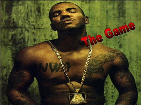 The Game - Spanglish