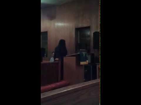 Testimonio2 Hna Thelma Rodriguez Iglesia Shalomir