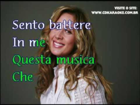 Lara Fabian   Adagio Italian