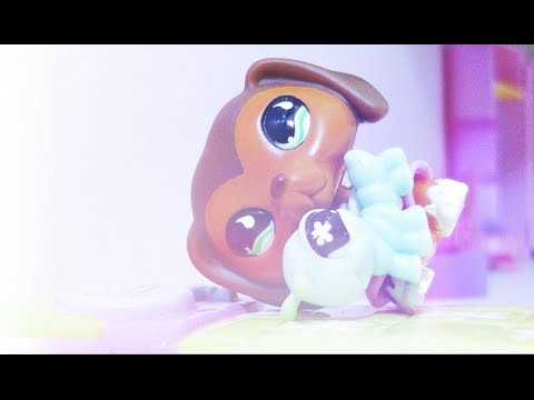 Littlest Pet Shop: Popular (Episode #25: Rock Bottom)