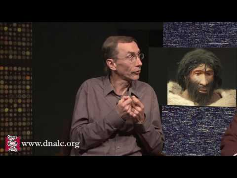 The Neanderthal Genome Project