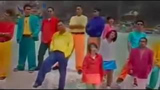 KSP Band - Cinta (Music Video Original)