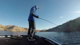 G Funk Rig AZ Open Cast to Catch Fish