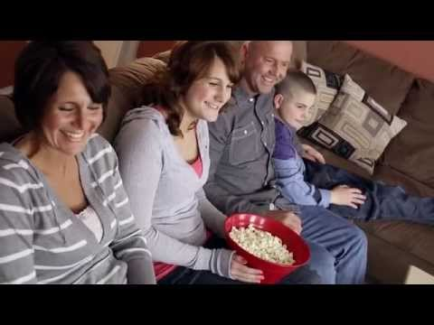 Watch how the Woolsey's saved on their gas and electric bills.