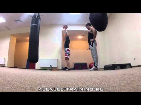 Workout - Crossfit for MMA (training program) Image 1