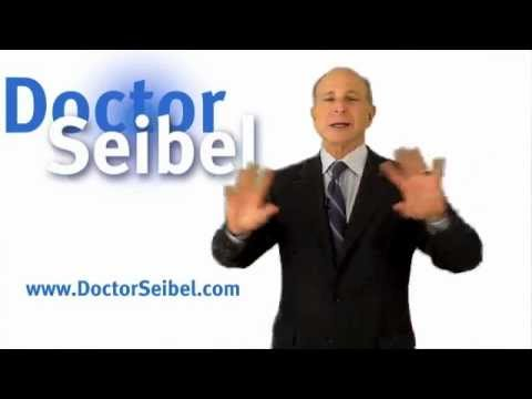 Foods Good For You, Type 2 Diabetes - Dr. Mache Seibel