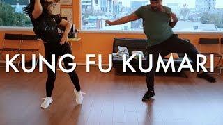 Kung Fu Kumari - Bruce Lee The Fighter | Choreography by Lakshay Naidu | Rakul Preet Singh