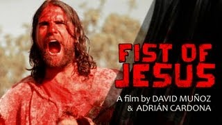 The Help - FIST OF JESUS - Help us to make a feature film at www.fistofjesus.com
