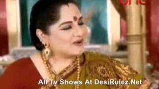 Hamari Beti Raaj Karegi 17th May 2011 Pt 1 wmv