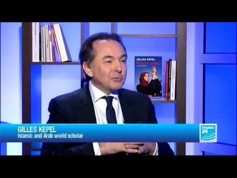 THE INTERVIEW - Gilles Kepel: 'Passion arabe', diary of a travelling scholar in the Arab world